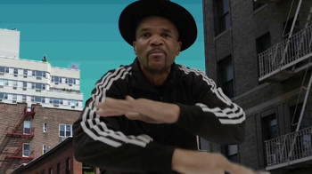 adidas TV Spot, 'Unite All Originals' Featuring Run DMC