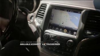 Jeep Celebration Event TV Spot, 'Discovering' - Thumbnail 2
