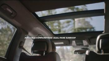 Jeep Celebration Event TV Spot, 'Discovering' - Thumbnail 3