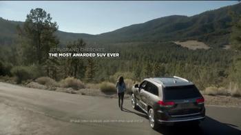 Jeep Celebration Event TV Spot, 'Discovering' - Thumbnail 4