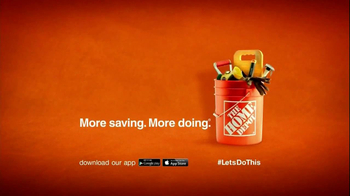 The Home Depot TV Spot, 'Curb Appeal' - Thumbnail 10