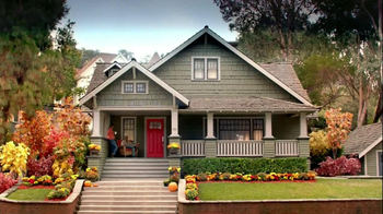 The Home Depot TV Spot, 'Curb Appeal' - Thumbnail 8