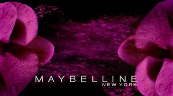 Maybelline New York Colorsensational Plums TV Spot - Thumbnail 1
