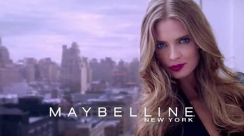 Maybelline New York Colorsensational Plums TV Spot - Thumbnail 4