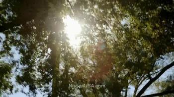 Nissan Leaf TV Spot, '100% Electric' - Thumbnail 3
