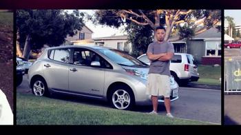 Nissan Leaf TV Spot, '100% Electric' - Thumbnail 5