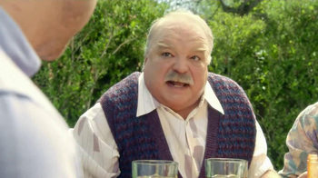 Pepcid Complete TV Spot, 'The Burns Family BBQ' Featuring Richard Riehle - Thumbnail 6
