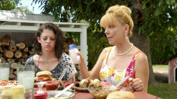 Pepcid Complete TV Spot, 'The Burns Family BBQ' Featuring Richard Riehle - Thumbnail 9
