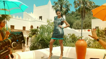 Herbal Essences Moroccan My Shine TV Spot Feat Nicole Scherzinger - Thumbnail 1