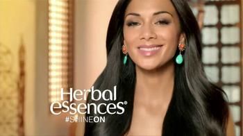Herbal Essences Moroccan My Shine TV Spot Feat Nicole Scherzinger - Thumbnail 10