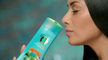 Herbal Essences Moroccan My Shine TV Spot Feat Nicole Scherzinger - Thumbnail 3