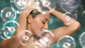 Herbal Essences Moroccan My Shine TV Spot Feat Nicole Scherzinger