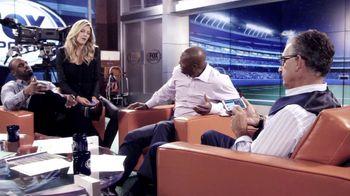 Samsung Galaxy S4 TV Spot, 'Fox Sports: Eagle vs. Titan'