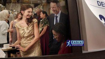 Enbrel TV Spot, 'Calendar' - Thumbnail 10