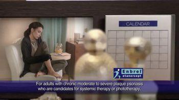 Enbrel TV Spot, 'Calendar' - Thumbnail 2