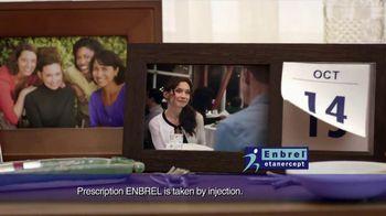 Enbrel TV Spot, 'Calendar' - Thumbnail 5