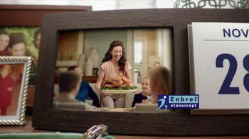 Enbrel TV Spot, 'Calendar' - Thumbnail 8