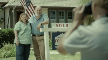 U.S. Department of Veteran Affairs TV Spot, 'Every Generation'