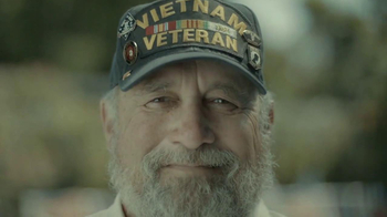 U.S. Department of Veteran Affairs TV Spot, 'Every Generation' - Thumbnail 9
