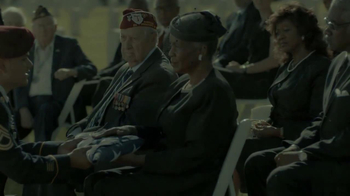 U.S. Department of Veteran Affairs TV Spot, 'Every Generation' - Thumbnail 6