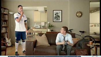 GameStop FIFA 14 TV Spot, 'Swagger' Featuring Clint Dempsey