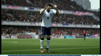 GameStop FIFA 14 TV Spot, 'Swagger' Featuring Clint Dempsey - Thumbnail 10