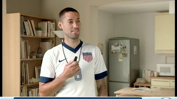 GameStop FIFA 14 TV Spot, 'Swagger' Featuring Clint Dempsey - Thumbnail 5