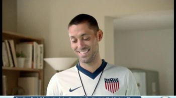 GameStop FIFA 14 TV Spot, 'Swagger' Featuring Clint Dempsey - Thumbnail 9