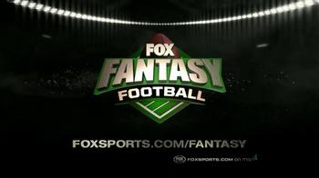 Fox Fantasy Football thumbnail