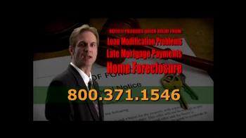 Refi911 TV Spot, 'Foreclosure' - Thumbnail 1