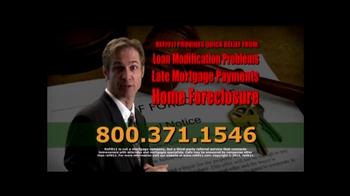 Refi911 TV Spot, 'Foreclosure' - Thumbnail 10