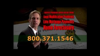 Refi911 TV Spot, 'Foreclosure' - Thumbnail 2