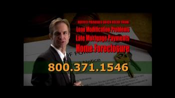 Refi911 TV Spot, 'Foreclosure' - Thumbnail 3