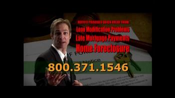 Refi911 TV Spot, 'Foreclosure' - Thumbnail 4