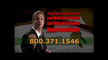 Refi911 TV Spot, 'Foreclosure' - Thumbnail 5