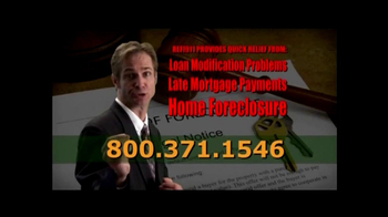 Refi911 TV Spot, 'Foreclosure' - Thumbnail 6