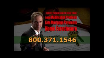Refi911 TV Spot, 'Foreclosure' - Thumbnail 7
