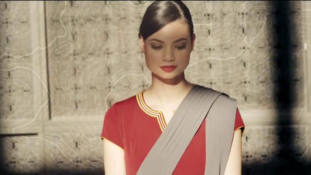 Marriott TV Commercial, 'Idea'