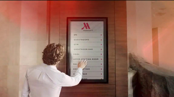 Marriott TV Spot, 'Idea' - Thumbnail 5