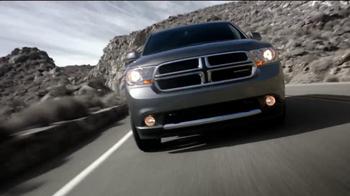 Dodge 7-Passenger Vehicles TV Spot - Thumbnail 1