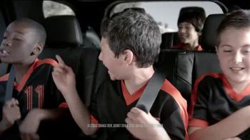 Dodge 7-Passenger Vehicles TV Spot - Thumbnail 2