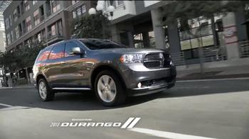 Dodge 7-Passenger Vehicles TV Spot - Thumbnail 3