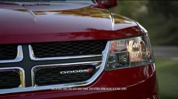 Dodge 7-Passenger Vehicles TV Spot - Thumbnail 5