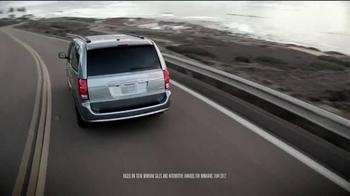 Dodge 7-Passenger Vehicles TV Spot - Thumbnail 6