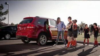 Dodge 7-Passenger Vehicles TV Spot - Thumbnail 7