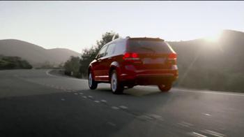 Dodge 7-Passenger Vehicles TV Spot - Thumbnail 8