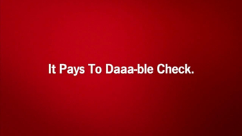 State Farm Discount Double Check TV Spot, 'Turbulence' Feat Aaron Rodgers - Thumbnail 9