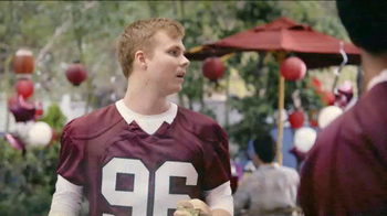 Kingsford TV Spot, 'Backup Punter' - Thumbnail 7