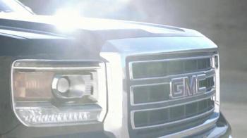 GMC Sierra TV Spot, 'Pro Grade Protection' - Thumbnail 10