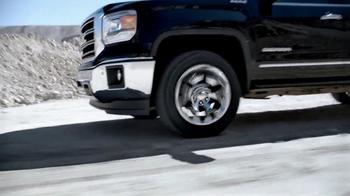 GMC Sierra TV Spot, 'Pro Grade Protection' - Thumbnail 5